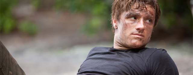 Josh Hutcherson rivela la scena preferita in 'The Hunger Games'