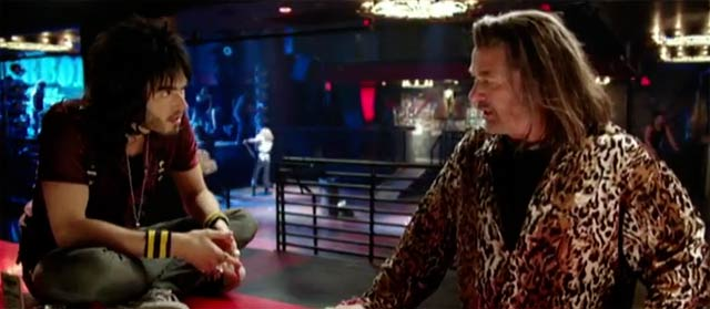 Rock of Ages: nuovo spot promozionale