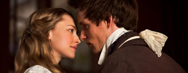 Les Miserables: 3 immagini dal film con Hugh Jackman, Russell Crowe, Anne Hathaway