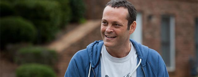 Vince Vaughn con Will Ferrell in Daddy's Home