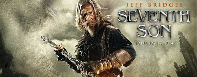 Seventh son trailer e poster ufficiali