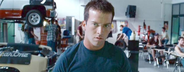Lucas Black in Fast and Furious 7, 8 e 9