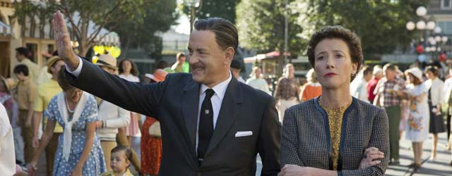 Saving Mr. Banks: il Design anni '60 e una clip dal film