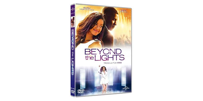 Beyond The Lights in DVD il 17 Giugno