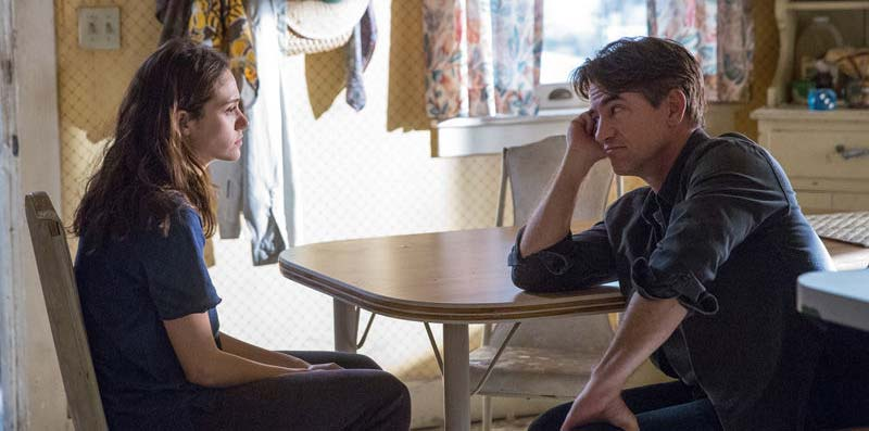 Recensione Shameless 6x03 - Ghost your baby