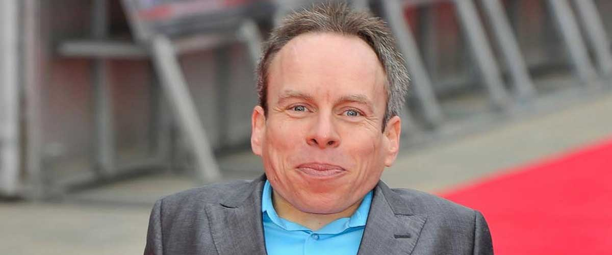 Warwick Davis confermato in Star Wars: Episodio VII