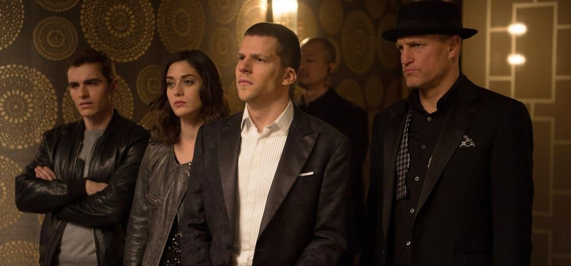 Box Office Italia: vincono i maghi del crimine di Now You See Me 2