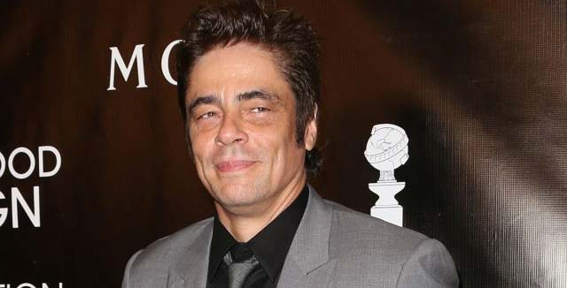 Benicio Del Toro confermato in Star Wars: Episode VIII