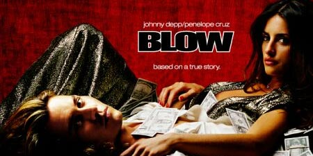Blow - Recensione DVD