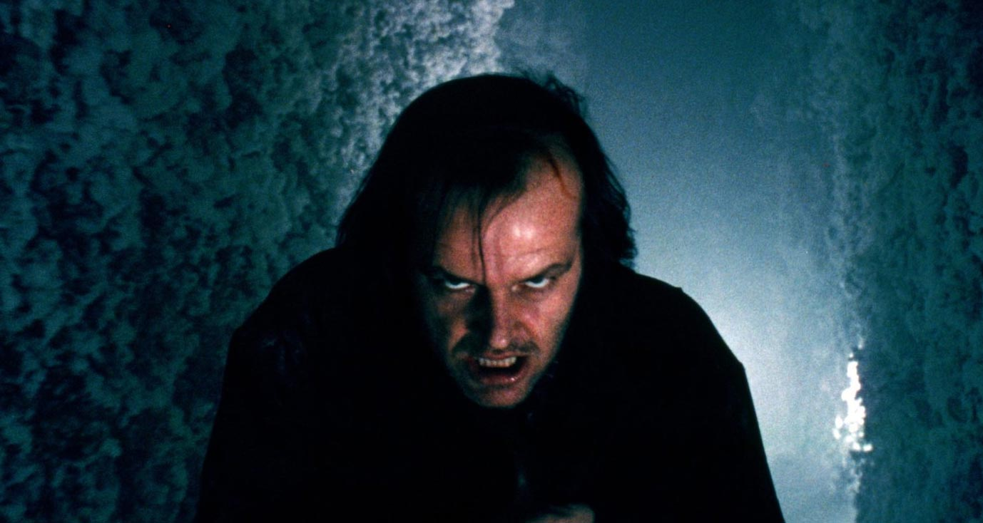 Shining torna nei cinema giusto in tempo per Halloween