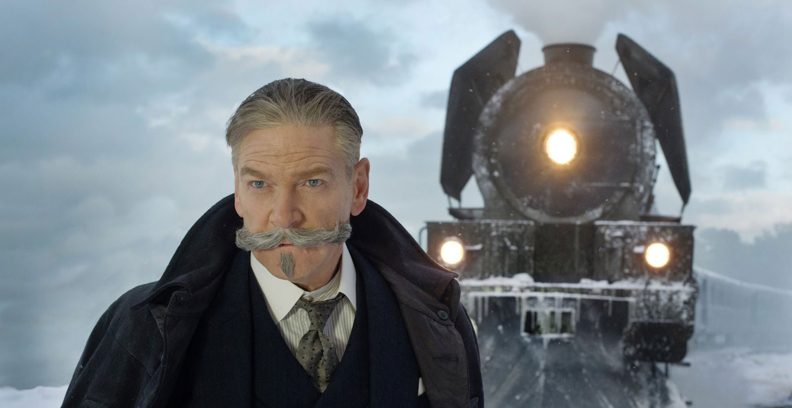 Assassinio sull'Orient Express, recensione del film con Johnny Depp