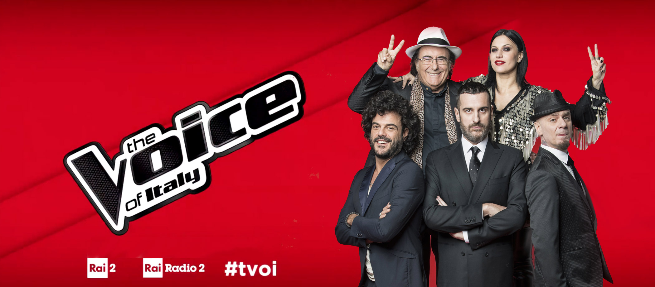 The Voice of Italy 2018, presentata in conferenza stampa la nuova edizione del talent show