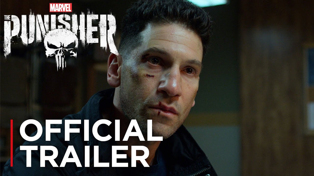 The Punisher 2, Finalmente il trailer è online