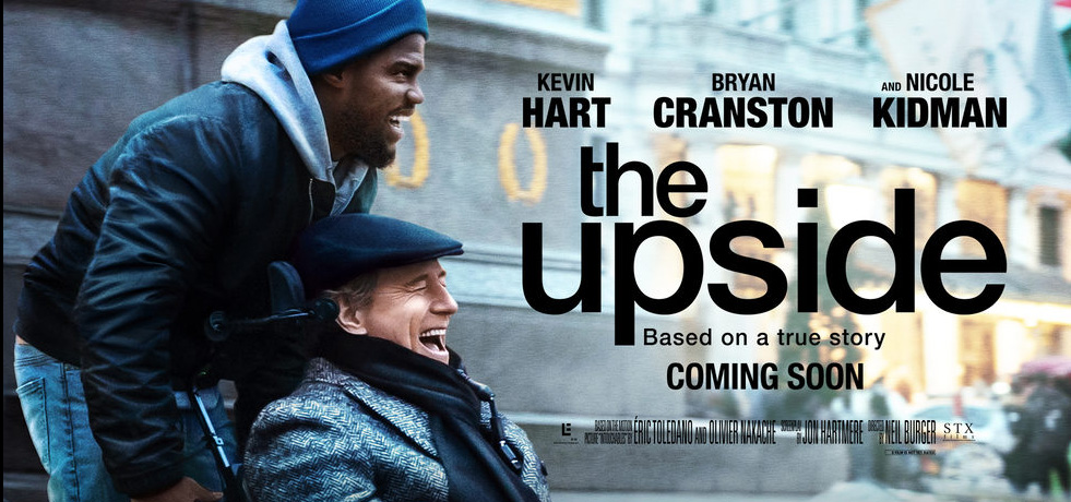 Box Office USA: The Upside, Aquaman, A Dog's Way Home
