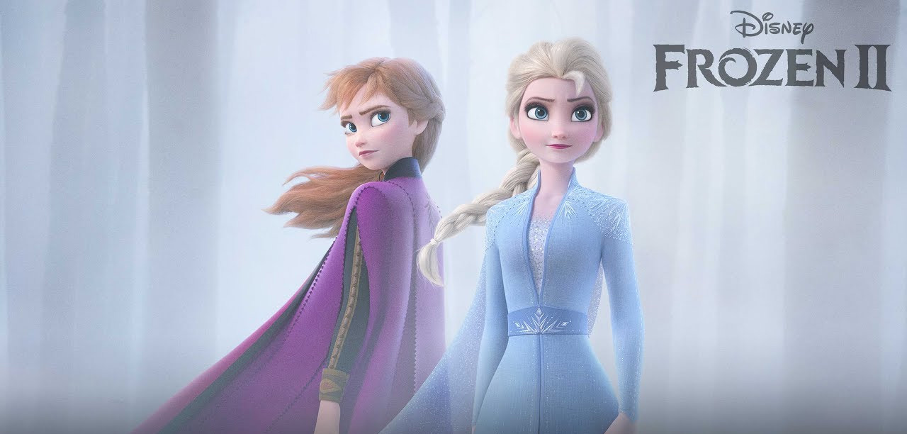 Steve Goldberg presenta Frozen 2 a VIEW Conference 2019