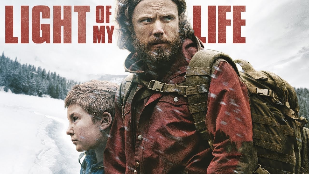 Light of My Life, la recensione