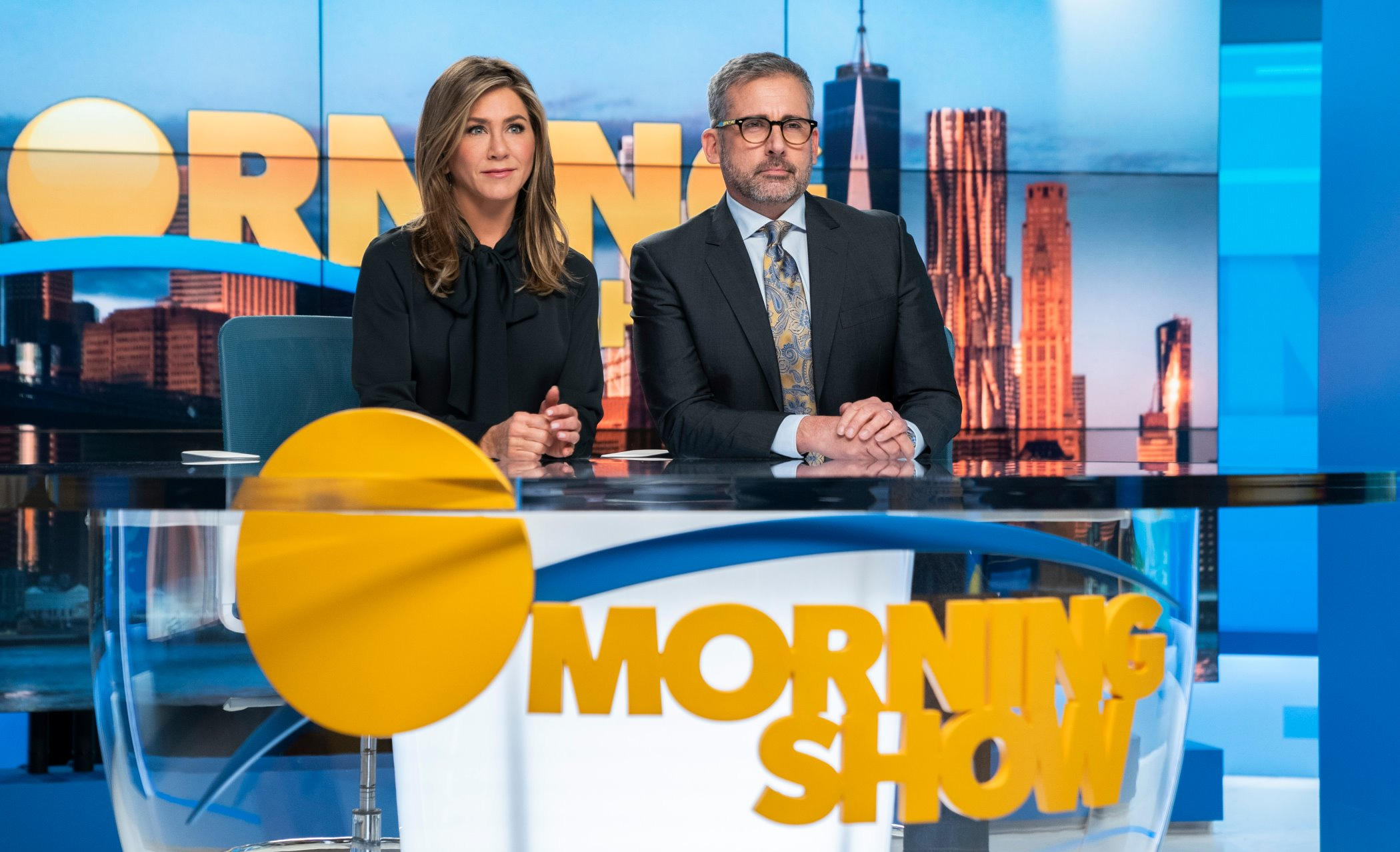 The Morning Show, il gioiello di Apple TV Plus