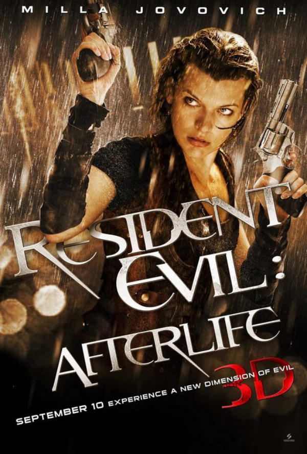 Foto e Immagini Resident Evil: Afterlifeac
