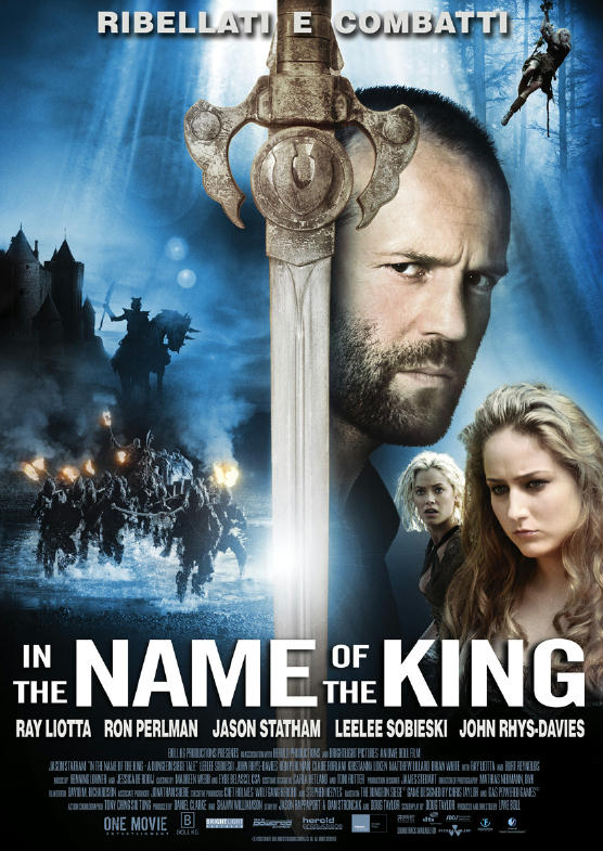 image In the name of the King - Trailer Italiano
