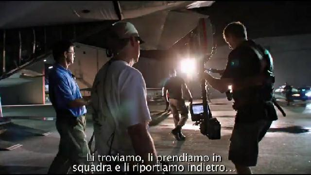 image Fast and Furious 5 - Backstage