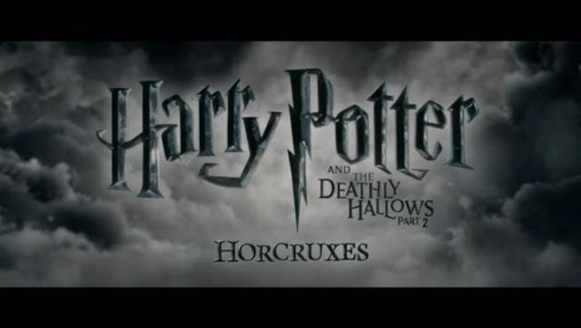 image Harry Potter e i doni della morte - parte 2 - Featurette Horcruxes