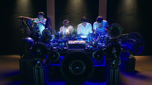 image Clip Ok Go - The Muppet Show Theme Song - I Muppet