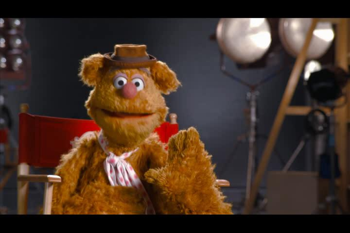 image Character spot 'Fozzie' - I Muppet