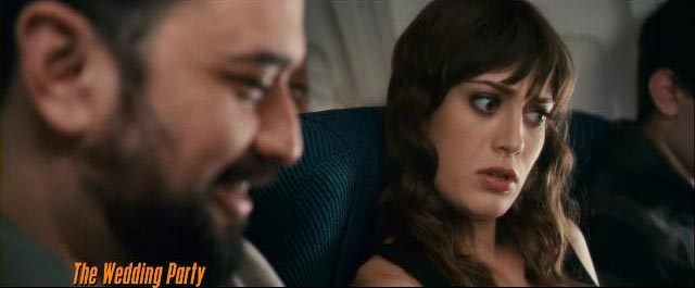image Clip Lizzy Caplan - The Wedding Party