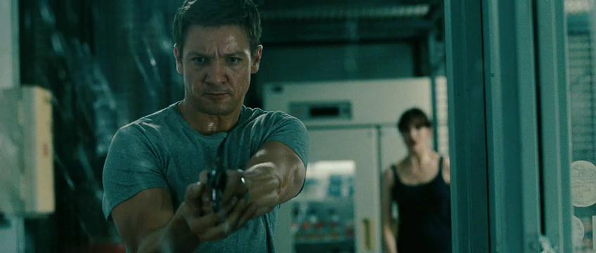 image Trailer 2 - The Bourne Legacy