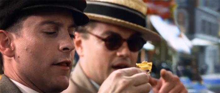 image Trailer - The Great Gatsby