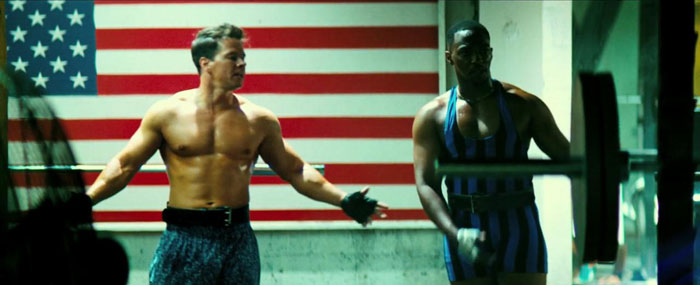image Trailer - Pain and Gain