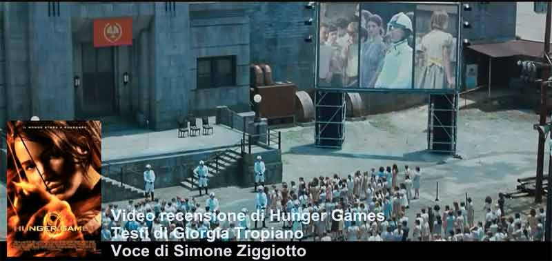 image Video Recensione - Hunger Games