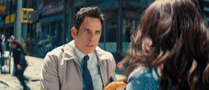 image Clip I Thought I Smelled Gas - I sogni segreti di Walter Mitty
