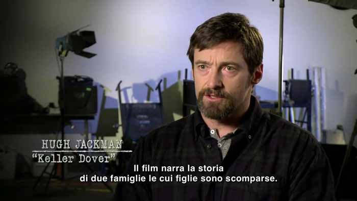 image Featurette Ogni momento - Prisoners