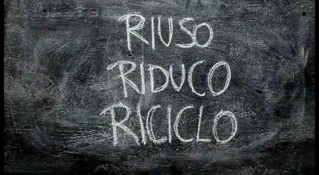 image Riuso, riduco, riciclo - EPIC (by The Yummy Mom)