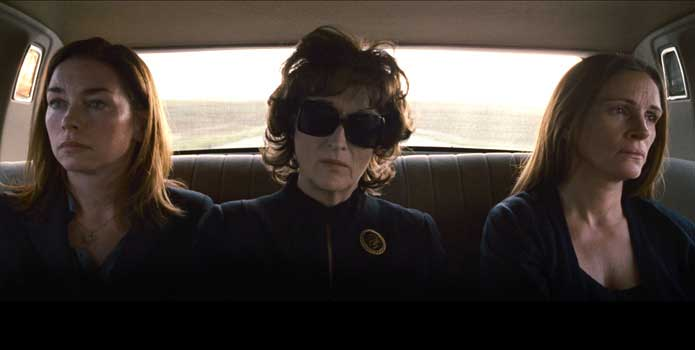 image Trailer - August: Osage County