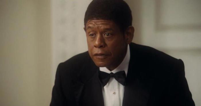 image Trailer - The Butler