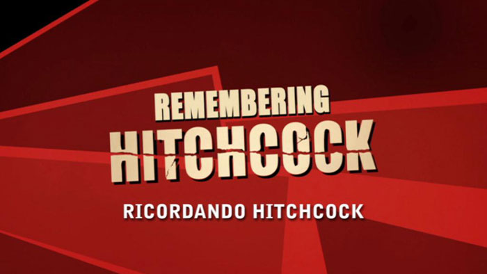 image Featurette Remembering Hitchcock - Hitchcock