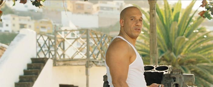 image Trailer - Fast and Furious 6