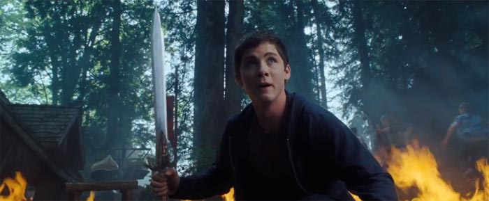 image Trailer - Percy Jackson and the Olympians: The Sea of Monsters