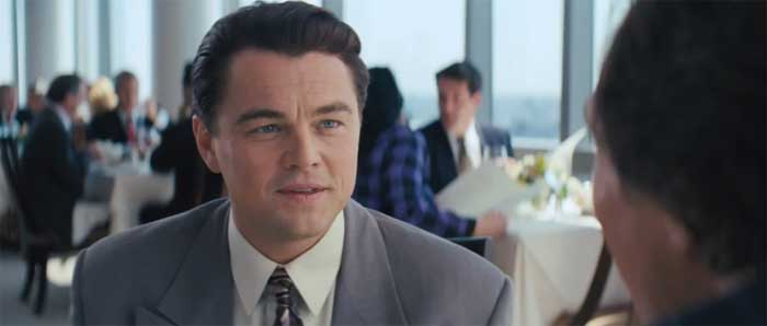 image Trailer - The Wolf of Wall Street