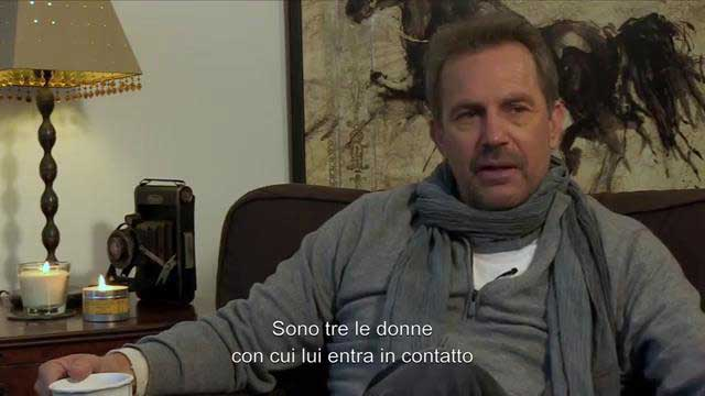 image 3 Days to Kill - Intervista a Kevin Costner