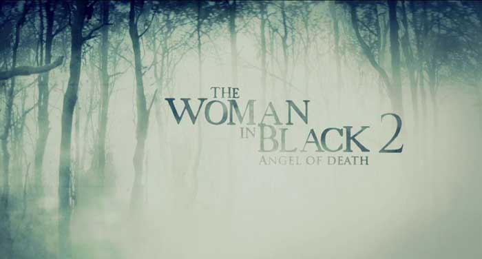 image The Woman in Black 2 - Trailer