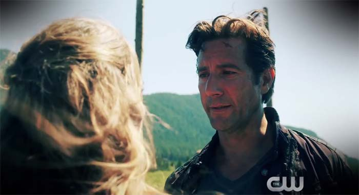 image The 100 - 2x03 Reapercussions - Trailer
