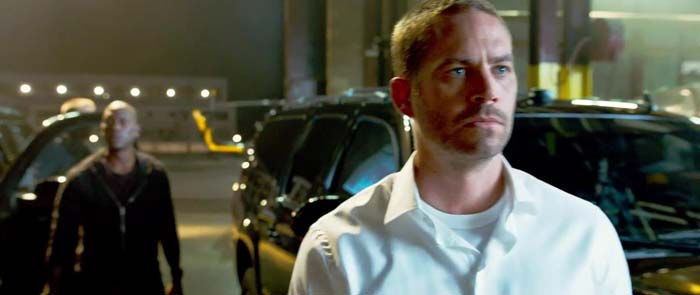 image Furious 7 - Trailer
