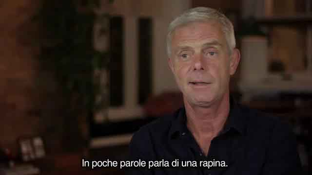 image Trash - Intervista al regista Stephen Daldry