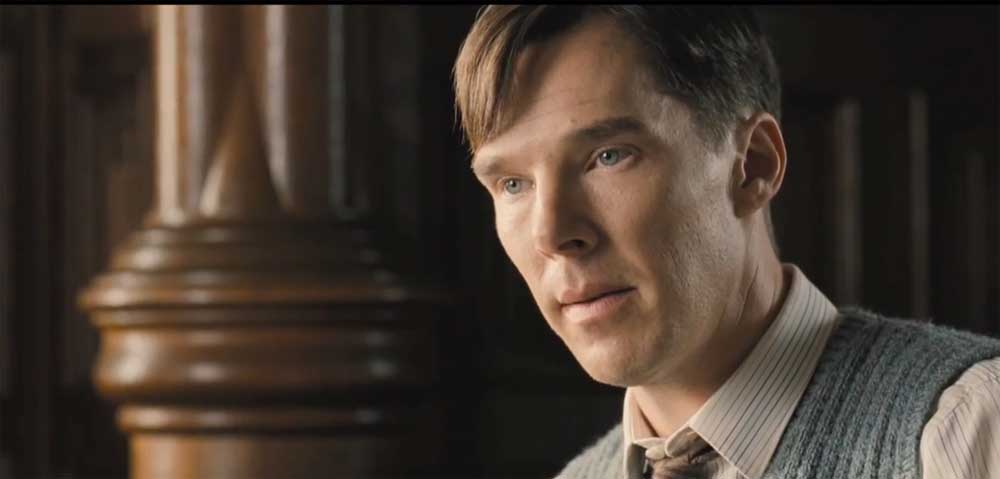 image The Imitation Game - Clip 2
