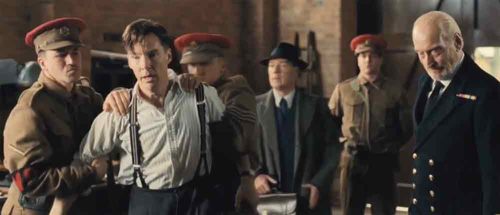 image The Imitation Game - Clip 3