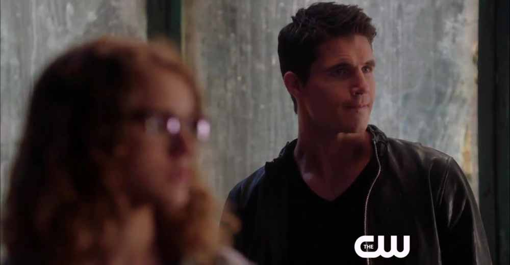 image Clip 1x21 The Tomorrow People - Kill Switch