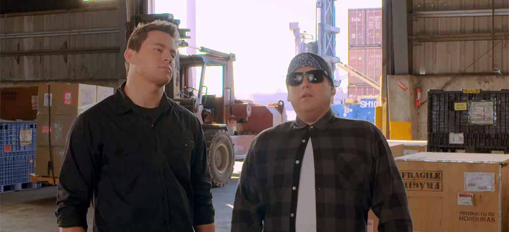 image Clip Undercover - 22 Jump Street